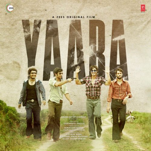 Bhedi Ankit Tiwari mp3 song free download, Yaara Ankit Tiwari full album