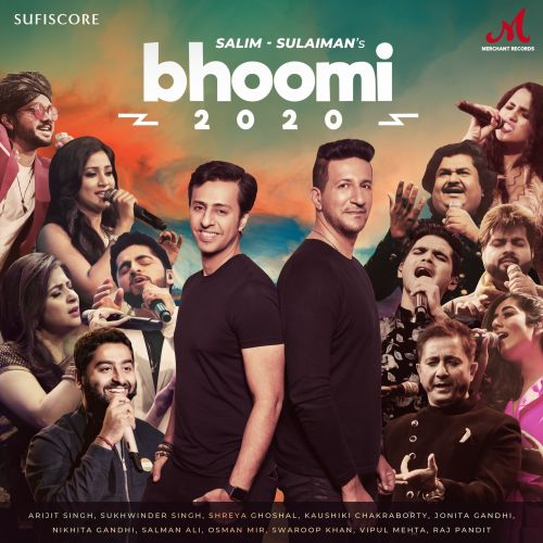Bhoomi 2020 By Raj Pandit, Salman Ali and others... full mp3 album song